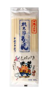桃太郎早ゆでうどん(180g×30袋)