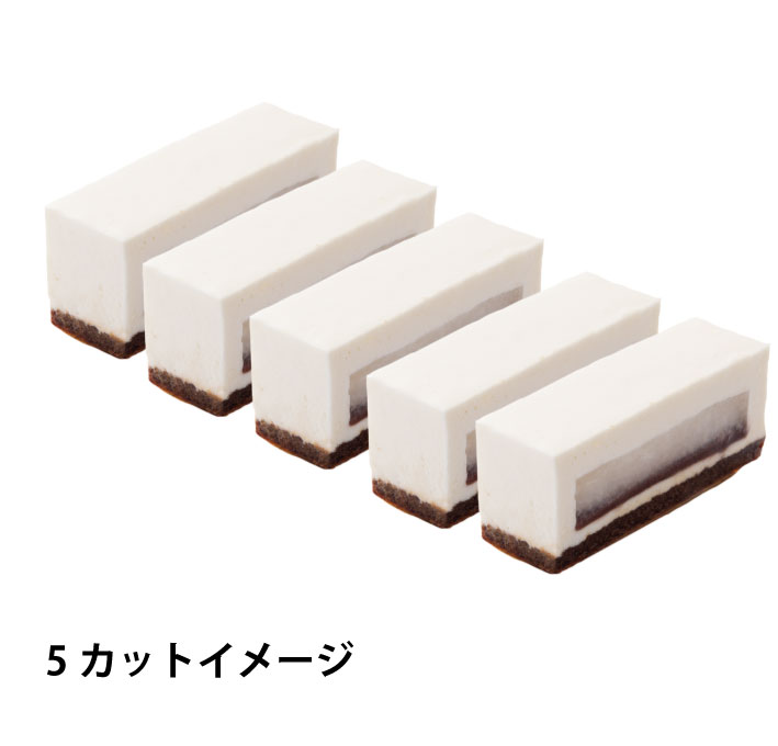 コーヒークリーム大福ケーキ (1ホール)