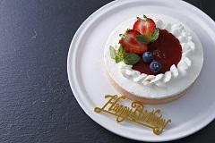 アニバーサリーケーキ(1ホール)