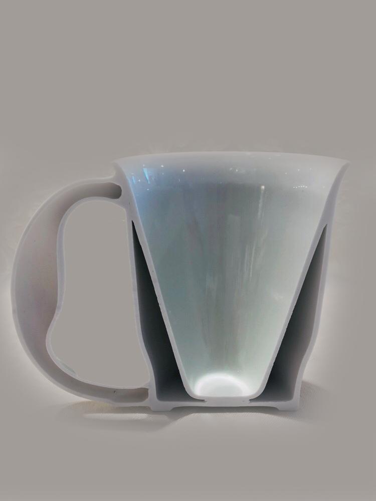 有田焼ほのぼのマグカップ(1個)