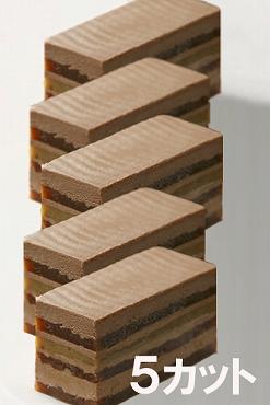 キャラメルショコラバナナ ケーキ(1ホール)