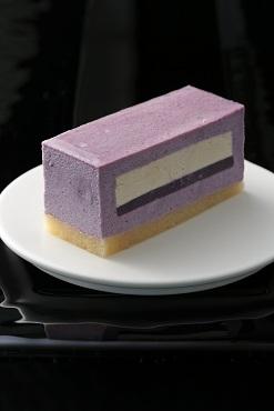 紫いも×ごま(1ホール)