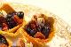 フルーツの花かご[8個入]