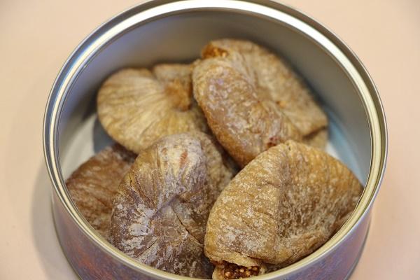 選べるドライフルーツ3缶セット(化学肥料・農薬不使用&無添加)