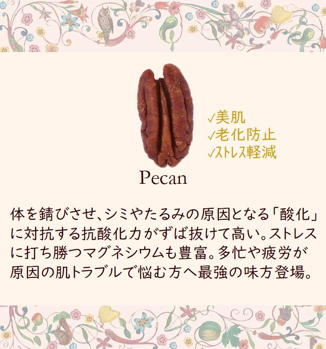 【リピート率No.1】 フローラナッツ(旧名:食べきりサイズの発芽ナッツミックス)