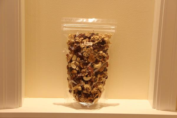 【忙しい朝に】リトリート グラノーラ大袋セット (プレーン&チョコレートナッツ 各1)