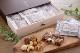【ギフトに迷ったらこちら!化粧箱代サービス】 Kanae Bar&フローラナッツのセット