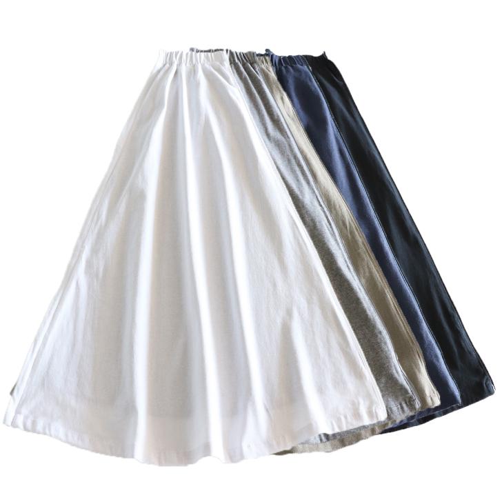 パーツで創る服-スカート-