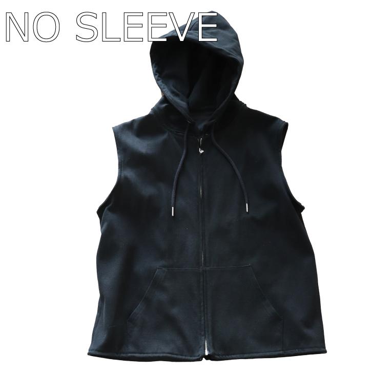 【SET】10スタイルアレンジトップス コットンカットソー BLACK / ユニセックス・撥水・防汚・多収納・軽量・QRコード