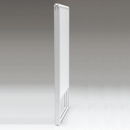 大型屋外Aスタンド看板 2240タイプ(両面・各色)│高さ2000mm超えの超大型A型看板