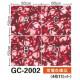 サンゲツ カーペットタイルGC グラフィカカーペットタイル グラフィカ カットパイル COMMERCIAL SPACE GC-2002 4枚1セット