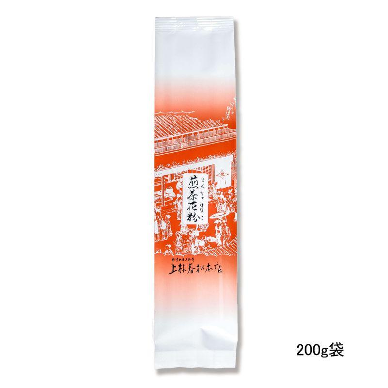 煎茶花粉(せんちゃはなこ)