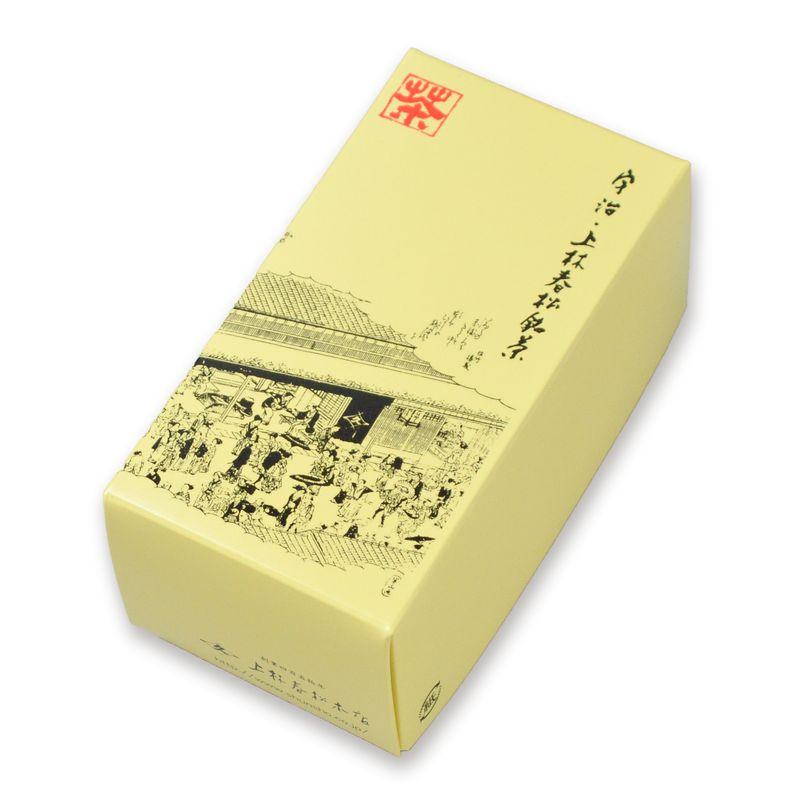煎茶 徒然 200g缶箱入り(F1-29)