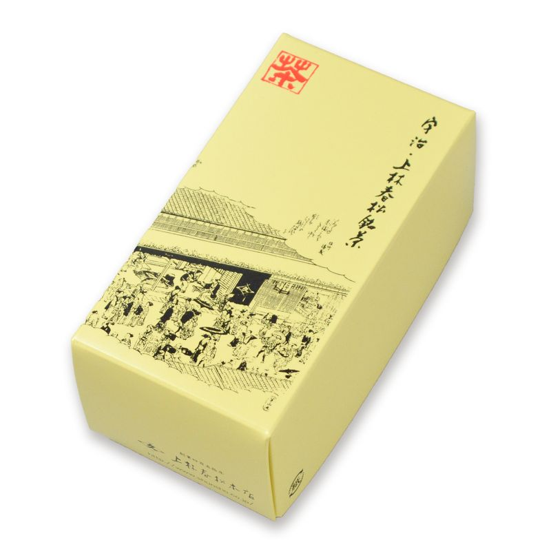 煎茶 喜撰 200g缶箱入り(F1-35)