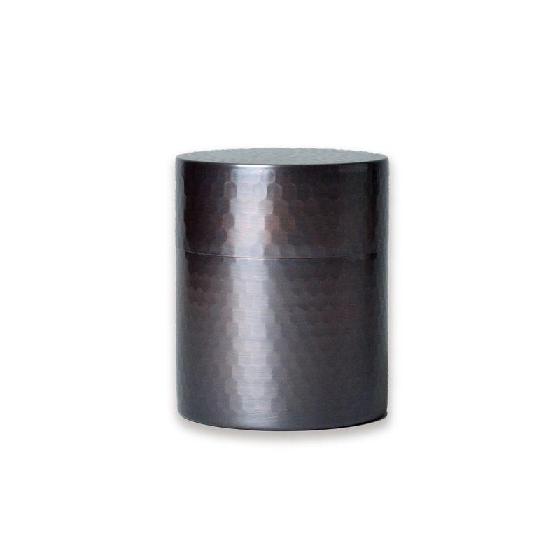 玉露 宇治茶 180g  銅製缶木箱入り (B1-200)