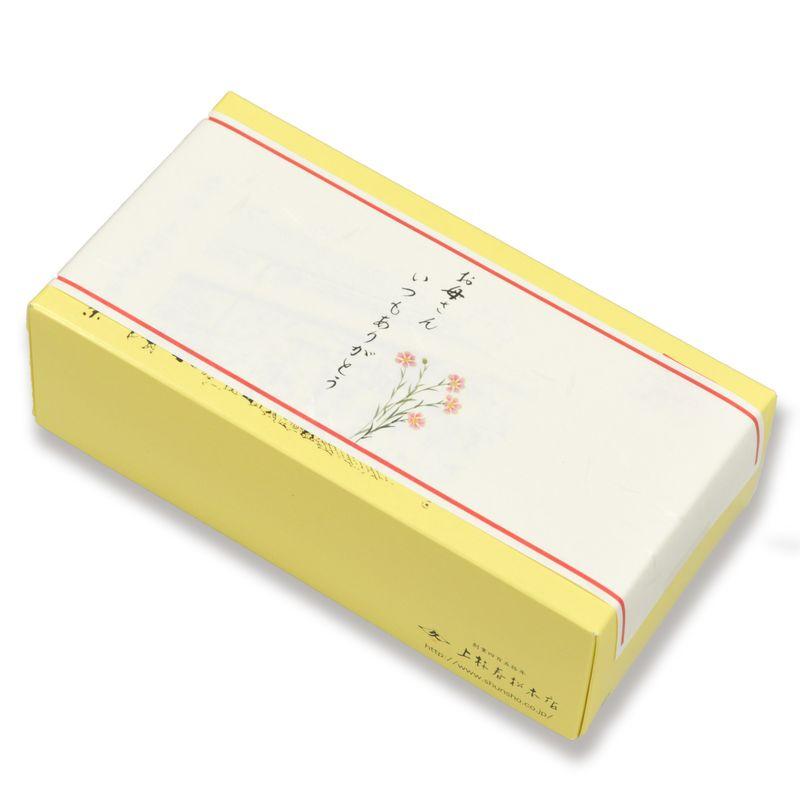 <母の日> 和紙缶 3種詰め合せ (WK-26)