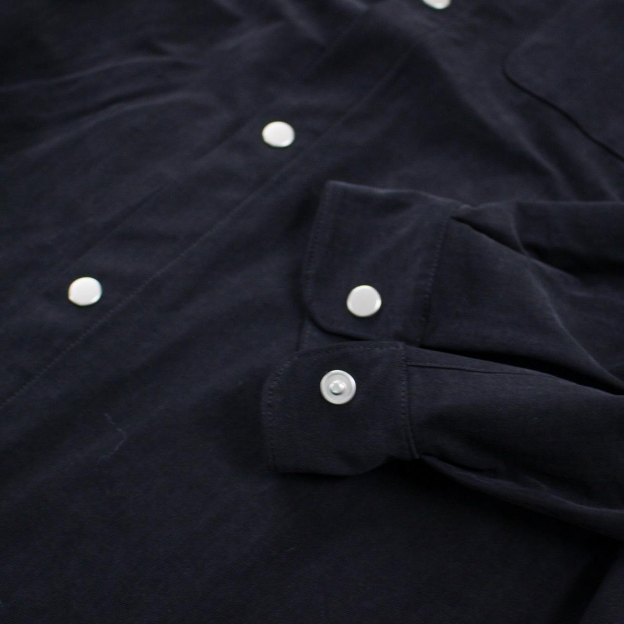 Direction OCEANS Fibril Cupra Easy Shirt Blouson