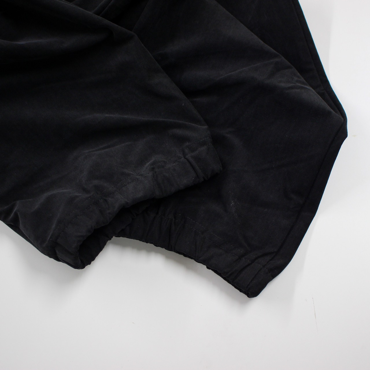 【sold out】 Direction OCEANS Fibril Cupra Easy Pants