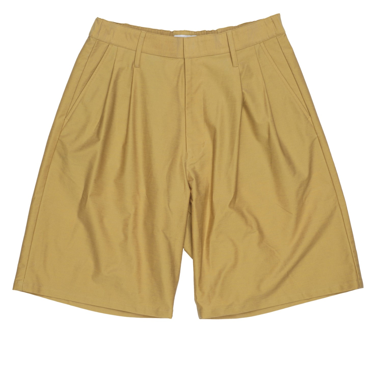 Super High Gauge Solaro Twill Tac Straight Shorts