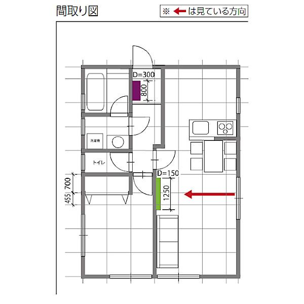 シューノ19 PLAN 25 (好きなインテリアに囲まれて暮らす)加工済セット品