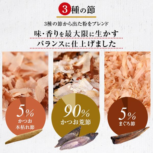 削り粉 2kg×1袋 / 鰹節 かつお節 けずり粉 大容量 お得 無添加   【送料別】