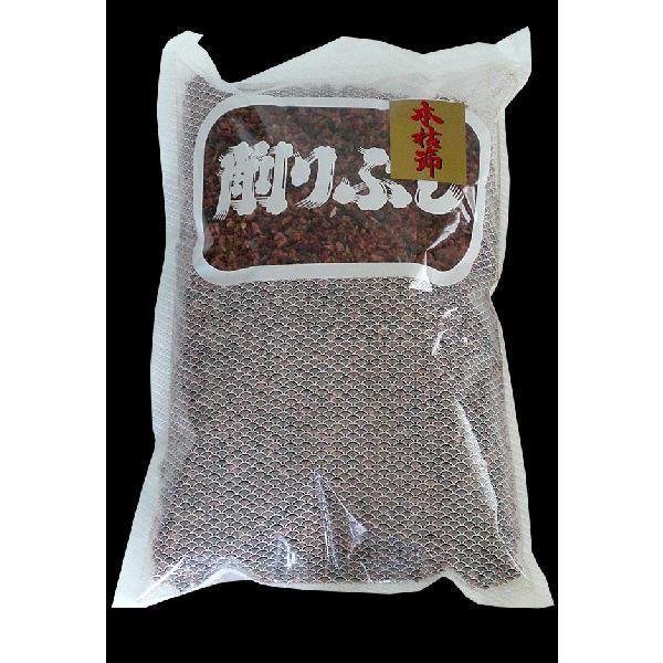 黄金本枯 破砕粗つぶし 1kg x 10袋入 【送料無料】 / 鰹節 かつお節