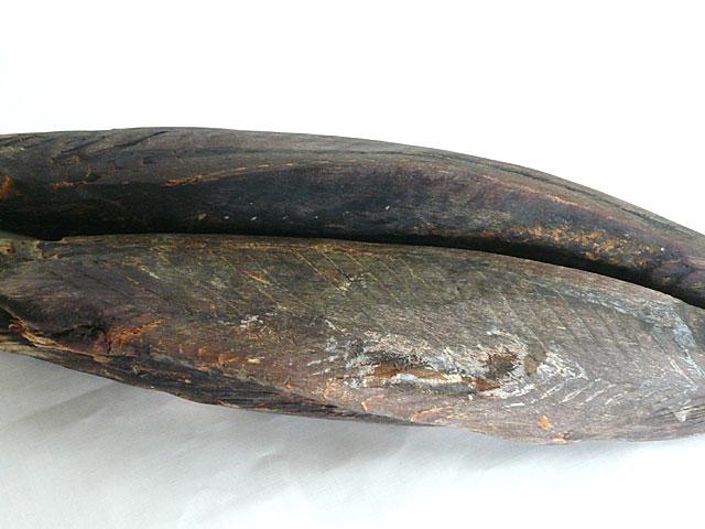 黒薩摩 荒節 (表面削り) 1kg / 鰹節 かつお節 【送料別】