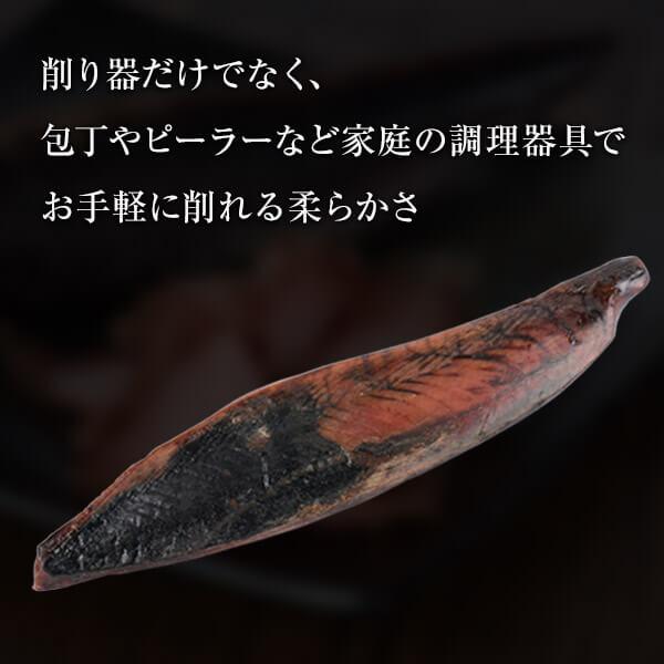 【お試し】 送料無料 鰹節 使い切りタイプ 1本 赤節 & 削り器 セット