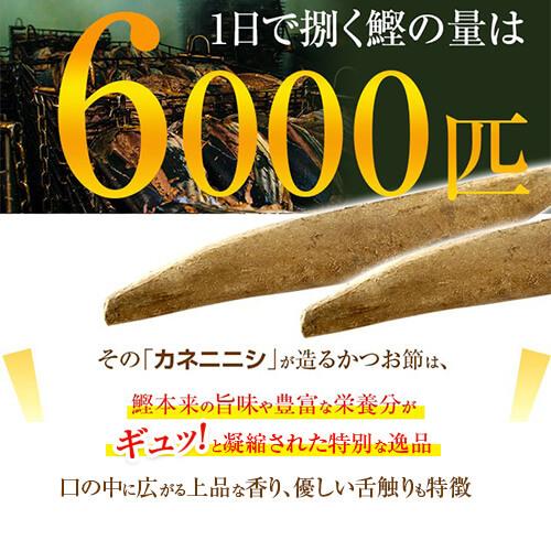 ぱくぱくパック 化粧箱入り 81枚【送料無料】 鰹節 かつお節