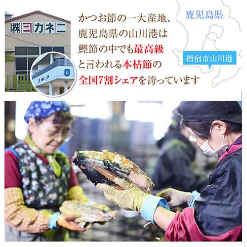 ぱくぱくパック 4g × 30袋 / 鰹節 かつお節   【送料別】