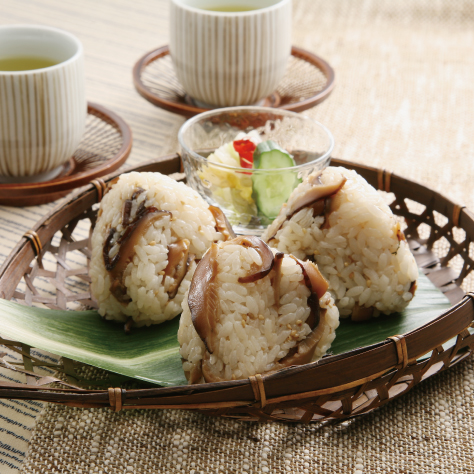 大分県産 スライス椎茸12g