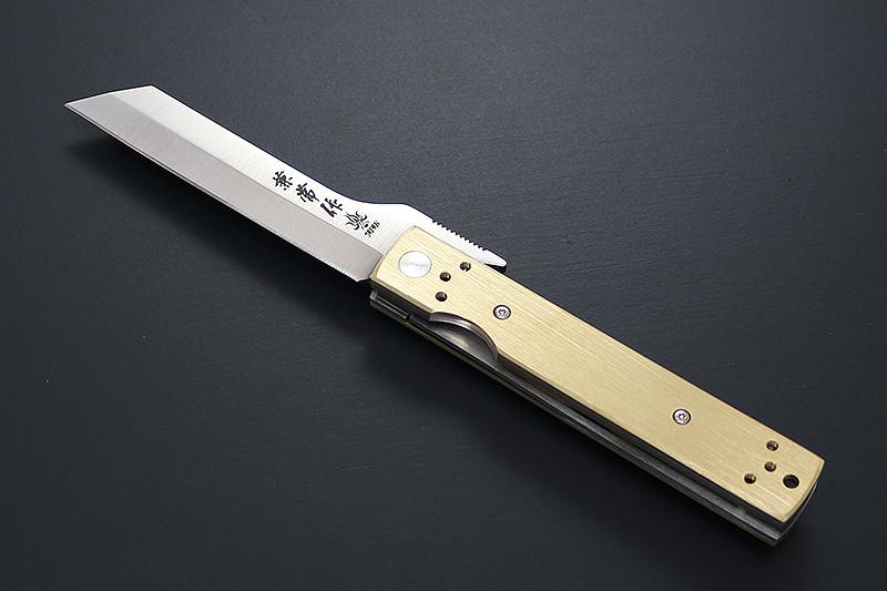 兼常作 短冊刀 TANZAKU-TOU  (KB-561)