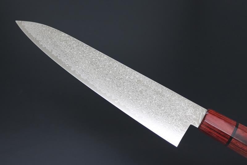 兼常作 水面風シリーズ 牛刀210mm (KC-822)