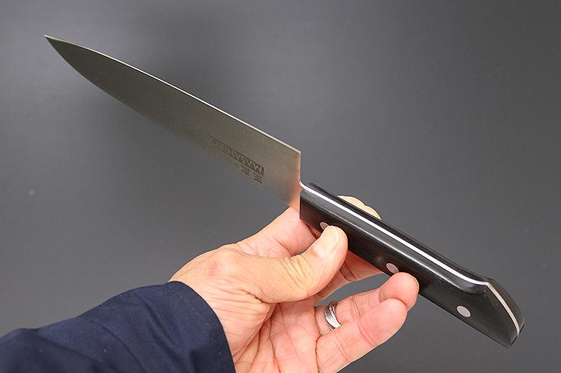 正広 MV-L 牛刀180mm (14110)