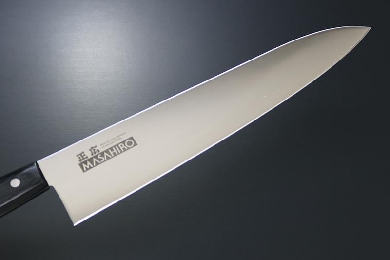 正広 MV-L 牛刀300mm (14114)