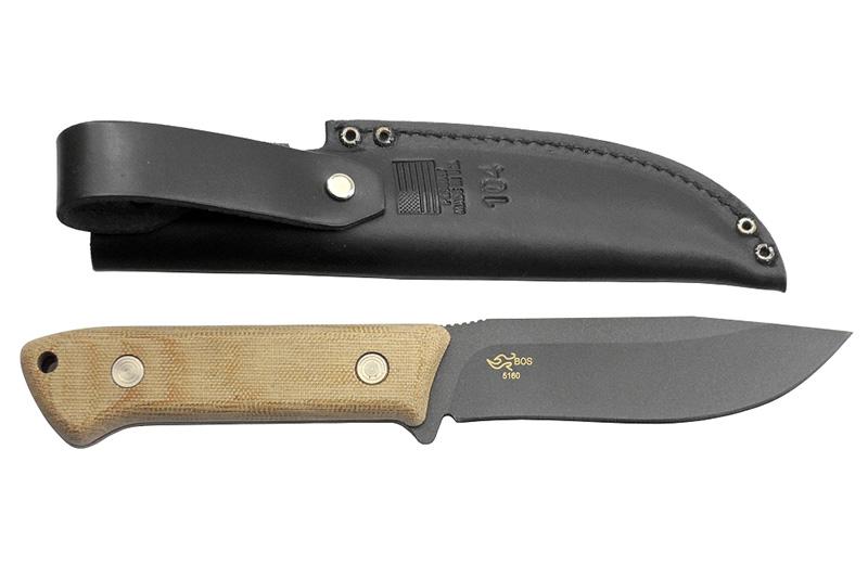 BUCK 104 Compadre Camp Knife コンパドレキャンプナイフ  (104BRS1)