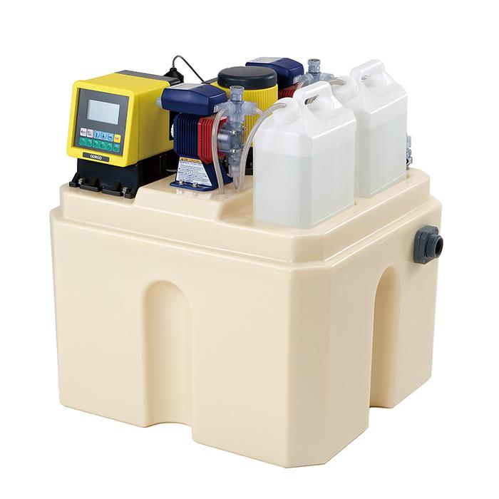小型pH中和装置 TPH-2