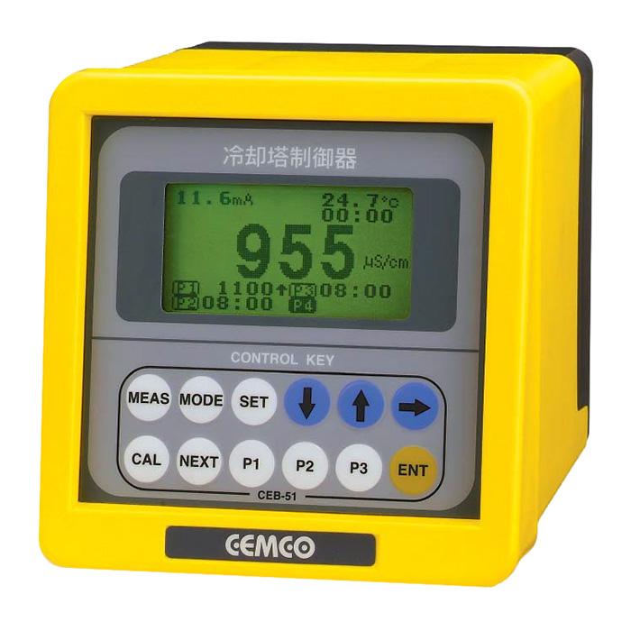 冷却塔水質制御器 CEB-51