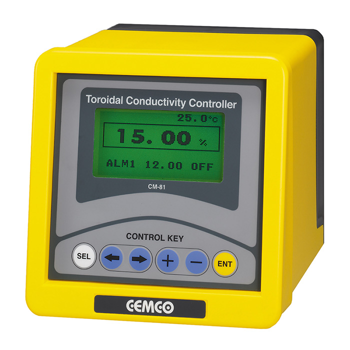 電磁濃度計 CM-81
