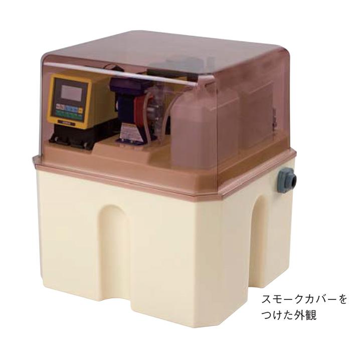 小型pH中和装置 TPH-1(アルカリ注入)