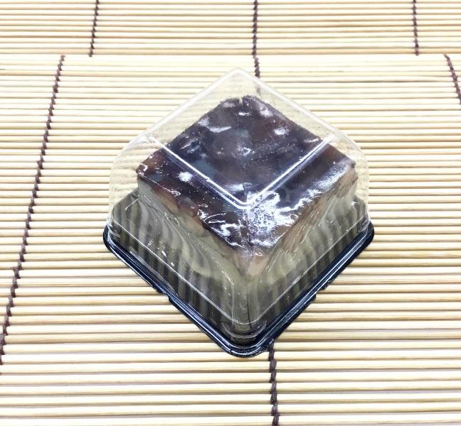 上生菓子・葛水無月(白2個入) 1個
