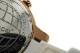 【バッテリー交換済み】TENDENCE【テンデンス】TY013001 DOME クォーツ メンズ SS×ラバー 白文字盤 【中古】USED-6 質屋かんてい局細畑店 h2000294