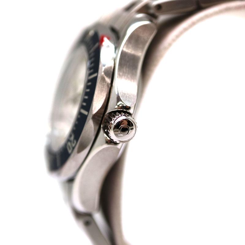 OMEGA【オメガ】2583.20 シーマスター・プロフェッショナル300 クォーツ 腕時計 レディース ステンレススチール USED-9【中古】a3100211928600007 質屋 かんてい局茜部店