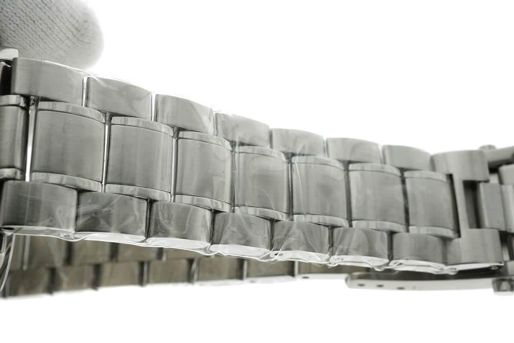 【OH・仕上げ済み】OMEGA【オメガ】3211.31 スピードマスターデイト SS シルバー文字盤 スポーツモデル メンズ 【中古】USED-9 質屋かんてい局細畑店 h3100005028700338