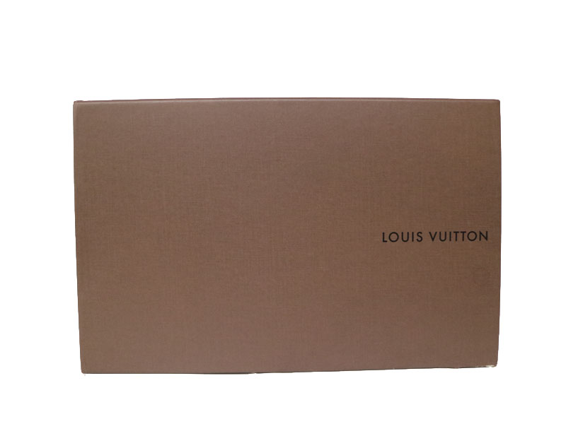 LOUIS VUITTON 【ルイ・ヴィトン】 ハーフブーツ 37 1/2 24.0cm ヒール:約9.5cm レザー ブラック 【中古】USED-6  質屋かんてい局小牧店 c19-5028