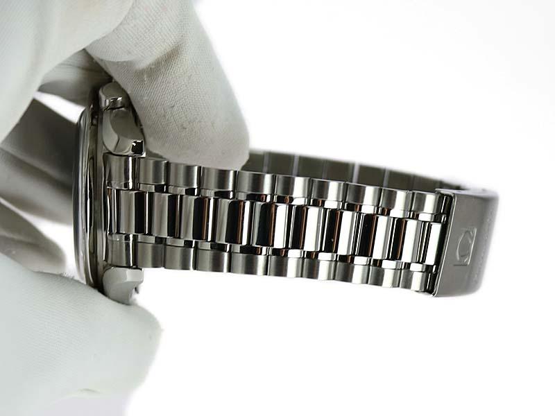 OMEGA【オメガ】3510.50 スピードマスター オートマチック クロノグラフ 自動巻き メンズ SS(ステンレス)ブラック 腕時計【中古】かんてい局小牧店 c3100005928500005