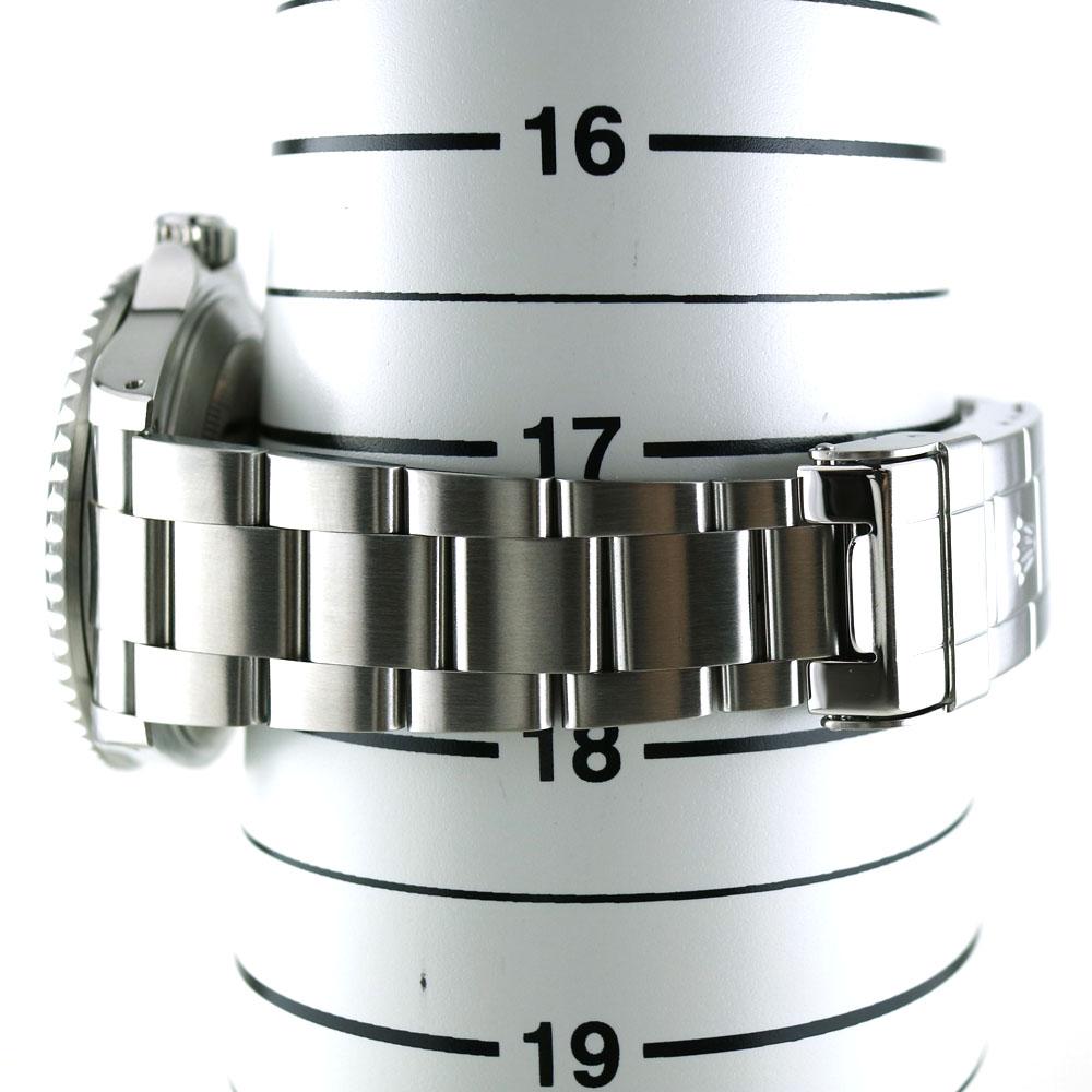 ROLEX【ロレックス】 16610 サブマリーナー メンズ 腕時計 自動巻 黒文字盤 ダイバーズ ステンレス Y番 【中古】 質屋かんてい局小牧店 USED-9 c3100004928500041