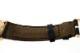 【メンテナンス済み】 OMEGA オメガ 4601.54.11 デビル プレステージ ピンクゴールド K18PG ブラック オートマチック 腕時計 革ベルト 【中古】 USED-8 かんてい局細畑店 h19-2431
