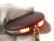 LOUIS VUITTON【ルイヴィトン】M51910 アストロピル ライト付き キーリング 丸 アクセサリー レディース メンズ 【中古】USED-5 質屋かんてい局小牧店 c19-3341 3102350028500008
