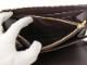 LOUIS VUITTON【ルイヴィトン】 M93610 ジッピーオーガナイザー アマラント ヴェルニ レディース 【中古】USED-6 質屋 かんてい局小牧店 c20-343